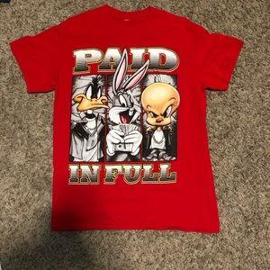 Vintage Looney Tunes T-shirt